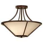 Nolan Semi Flush Mount