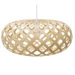 Kina Pendant - Bamboo / Natural / Natural