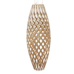 Hinaki Pendant - Bamboo / Caramel / Caramel
