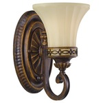 Drawing Room Wall Sconce