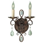 Chateau 6 Light Wall Sconce
