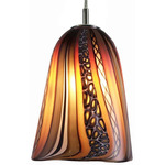 Amore Fiore Pendant Flat Canopy