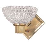 Buchanan Wall Sconce