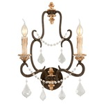 Bordeaux Wall Sconce