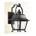 Bristol Dark Sky Outdoor Wall Sconce