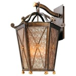 Cheshire Outdoor Wall Sconce