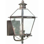 Montgomery Non-Covered Outdoor Wall Sconce
