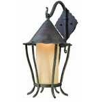 Nottingham Dark Sky Outdoor Wall Sconce
