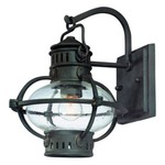 Portsmouth Outdoor Wall Sconce