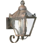 Preston Outdoor Wall Lantern