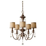Clarissa Small Chandelier