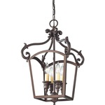 Luminary 2801 Pendant