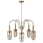 Urban Renewal F2826 Chandelier