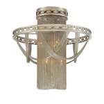 Castello Semi Flush Mount