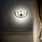 Maria Teresa Wall Sconce by Lightology Collection