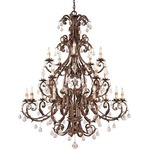 Chastain Chandelier