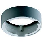823.94 Surface Mount Puck Light Ring - Matt Nickel /