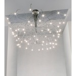 Free Spirit Ceiling Flush Mount