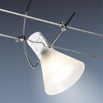 Track Lighting, Monorail Lighting and Cable Lighting by Bruck
