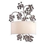 Winterberry Wall Sconce