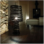 Curl My Light LT Floor Lamp