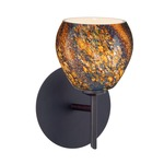Tay Tay Wall Light - Bronze / Ceylon