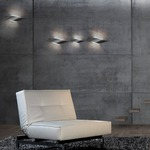 Rizz Wall Sconce by Leds Grok