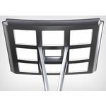 Aradess Table Lamp - Polished Chrome /