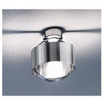 Ring Inox Flush Mount