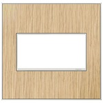 Real Material Wall Plate -  / French Oak