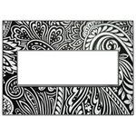 Custom Wall Plate -  / Magnesium