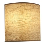 Speed Square Wall Sconce