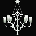 Black and White Story 806740 Chandelier