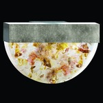Crystal Bakehouse 824550 Wall Sconce