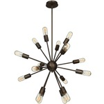 Chandeliers & Pendant Lighting by Access