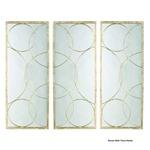 Nikita Mirror - Gold Leaf /