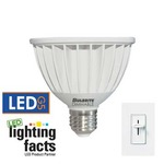 PAR30S Medium Base LED 14W 120V Dimmable