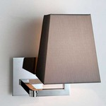 Quadra Joint Swing Arm Wall Lamp
