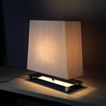 Rettangola Table Lamp