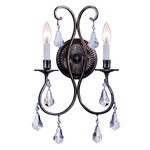 Ashton 5012 Wall Sconce