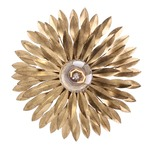Broche 500 Wall Sconce