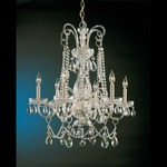 Traditional Crystal 1030 Chandelier