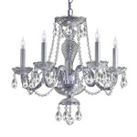 Traditional Crystal 5045 Chandelier