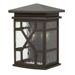 Clayton Outdoor Wall Sconce
