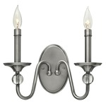 Eleanor Wall Sconce
