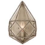 Marquise Wall Sconce