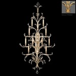 Beveled Arcs 789 Wall Sconce
