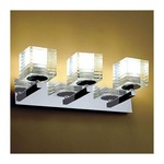 Bathroom Wall & Mirror Lights by De Majo