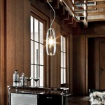 Chandeliers & Pendant Lighting by De Majo