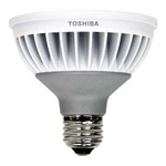 12.5W LED PAR30S Medium Base 120V Dimmable
